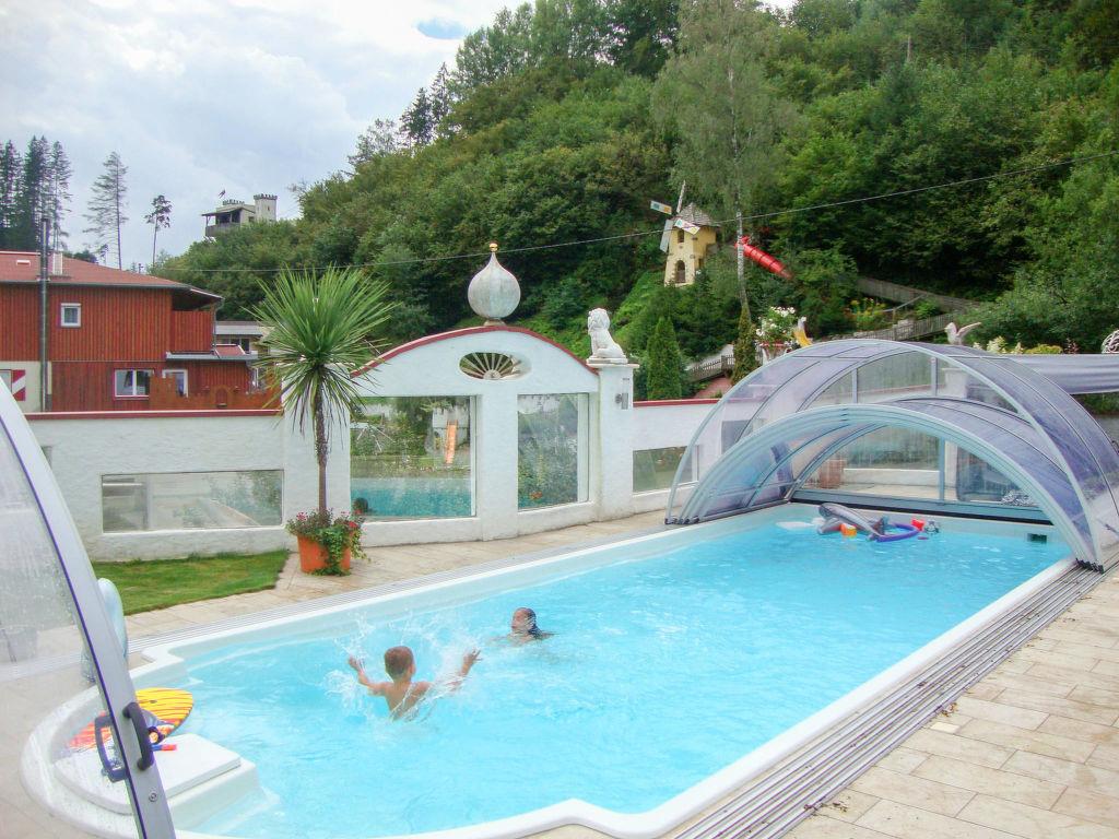 Appartement de vacances Omas Blumenpension (FTT200) (775396), Trebesing, Lieser- et Maltatal, Carinthie, Autriche, image 2