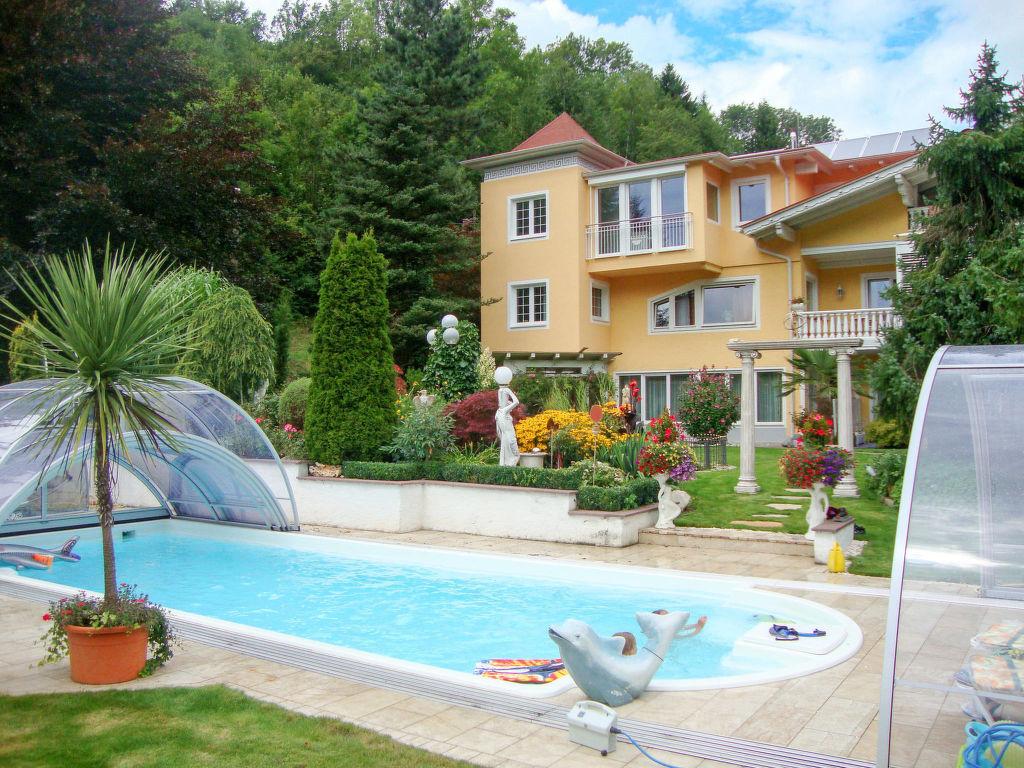 Appartement de vacances Omas Blumenpension (FTT200) (775396), Trebesing, Lieser- et Maltatal, Carinthie, Autriche, image 3