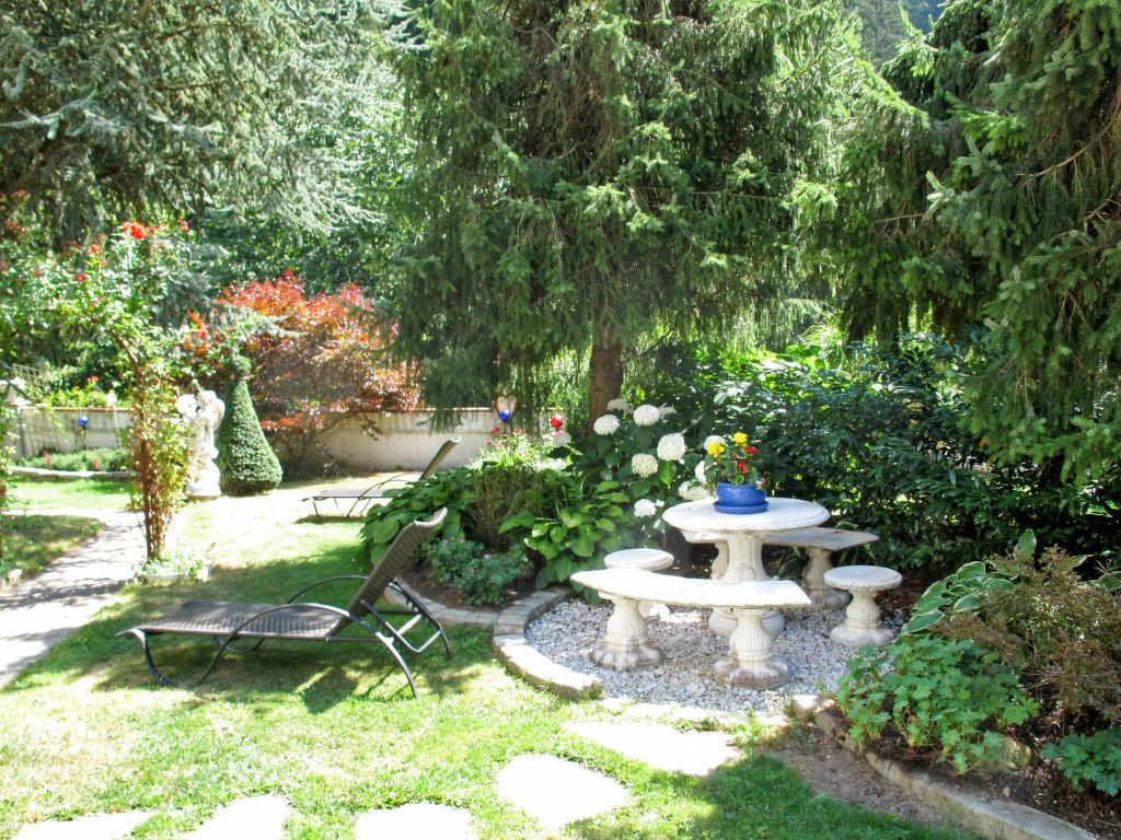 Appartement de vacances Omas Blumenpension (FTT200) (775396), Trebesing, Lieser- et Maltatal, Carinthie, Autriche, image 5