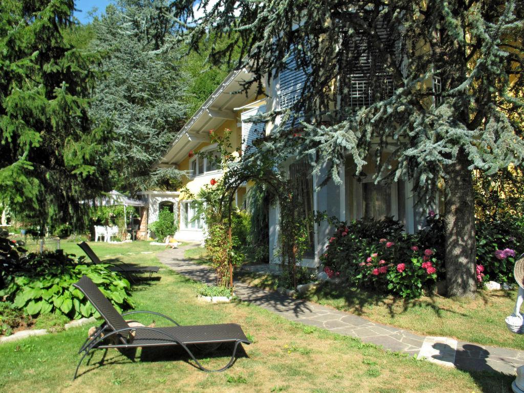 Appartement de vacances Omas Blumenpension (FTT200) (775396), Trebesing, Lieser- et Maltatal, Carinthie, Autriche, image 6