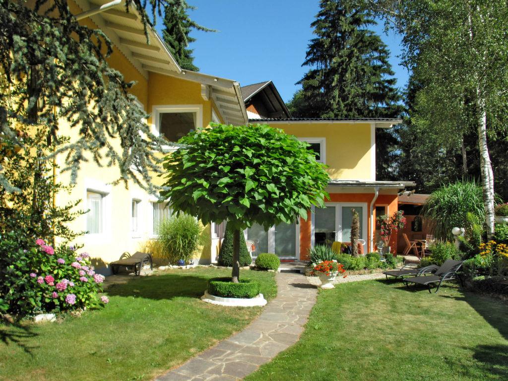 Appartement de vacances Omas Blumenpension (FTT200) (775396), Trebesing, Lieser- et Maltatal, Carinthie, Autriche, image 7