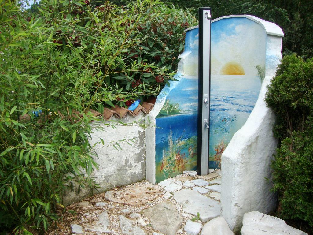 Appartement de vacances Omas Blumenpension (FTT200) (775396), Trebesing, Lieser- et Maltatal, Carinthie, Autriche, image 8