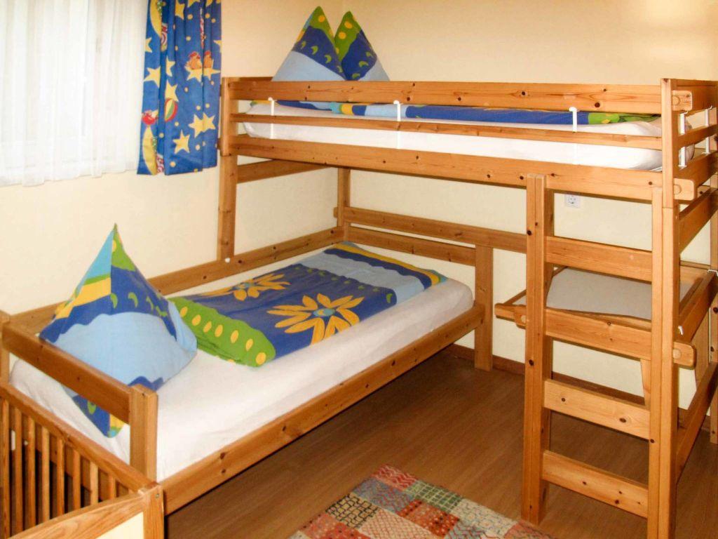 Appartement de vacances Omas Blumenpension (FTT200) (775396), Trebesing, Lieser- et Maltatal, Carinthie, Autriche, image 13