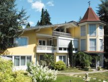 Fischertratten - Appartement Omas Blumenpension (FTT201)