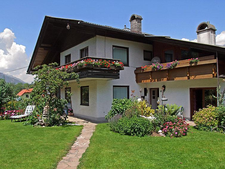 Appartement Drautal In Millstättersee Oostenrijk At98723001