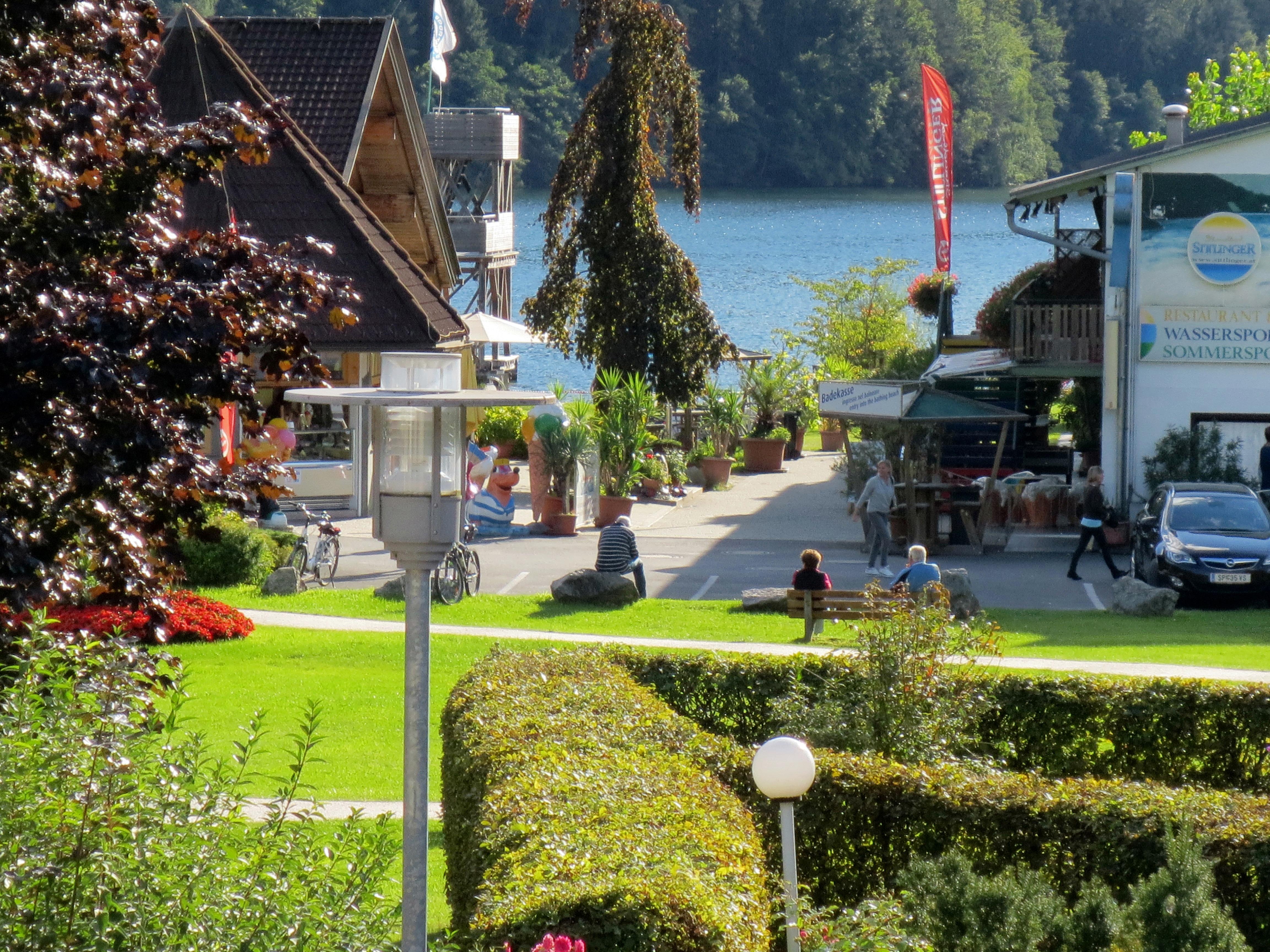 Vakantiehuis Karinthië Oostenrijk Huren Interhome