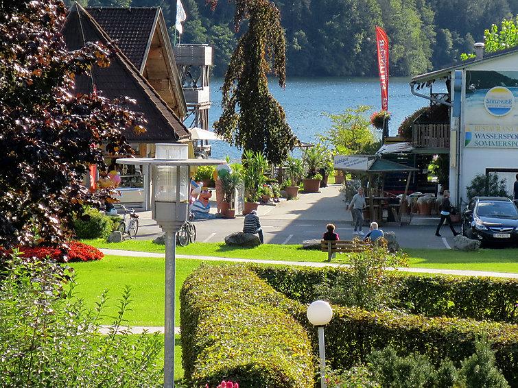 Haus/Residenz|Annemarie|Kärnten|Döbriach