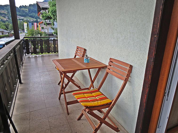 Innenbereich|Annemarie|Kärnten|Döbriach