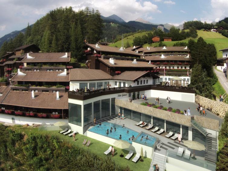 met je hond naar dit vakantiehuis in Matrei in Osttirol