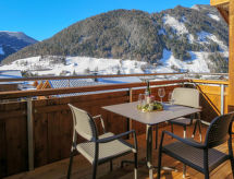 Matrei in Osttirol - Appartement Alpin Park Matrei (MRO250)