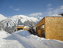 Gradonna Mountain Resort con sauna y chimenea