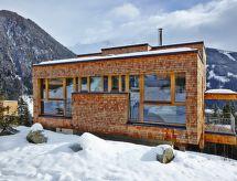 Gradonna Mountain Resort con wlan y tv