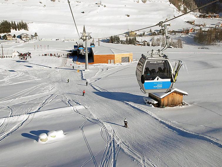Gradonna Mountain Resort - Chalet - Kals am Großglockner