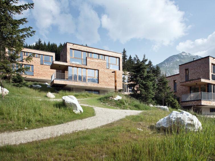 Gradonna Mountain Resort (KAX102) - 32