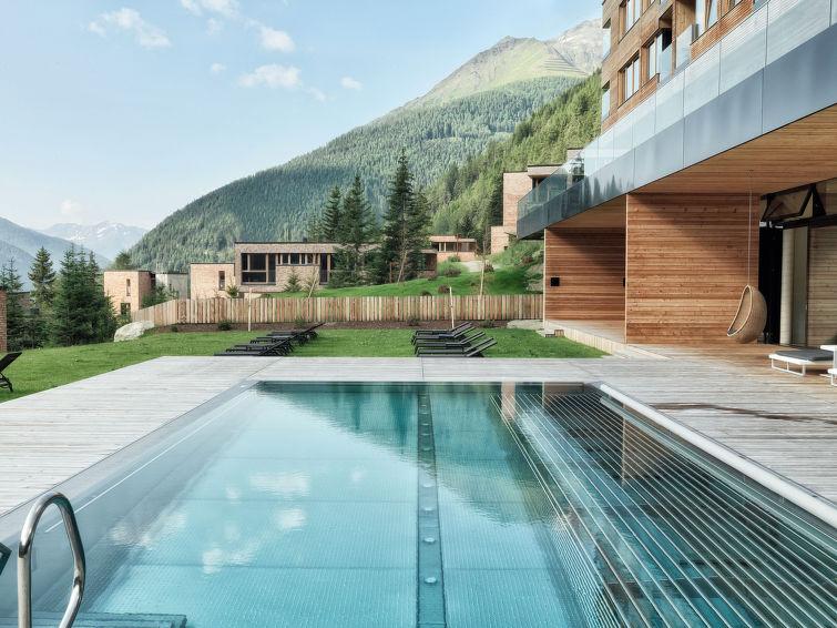 Gradonna Mountain Resort (KAX102) - 4