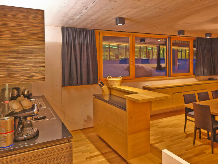 Gradonna Mountain Resort (KAX102) - 17