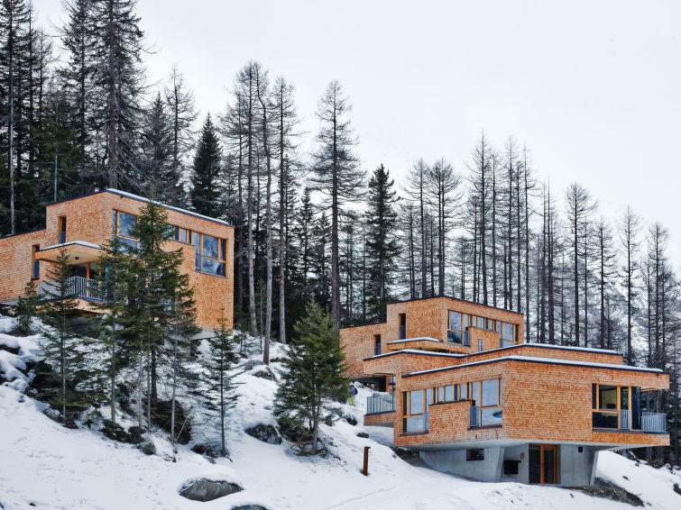 Gradonna Mountain Resort (KAX102) - 36