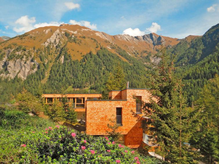 Gradonna Mountain Resort (KAX100) - 16