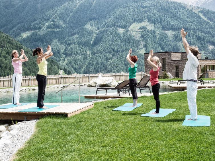 Gradonna Mountain Resort (KAX100) - 28