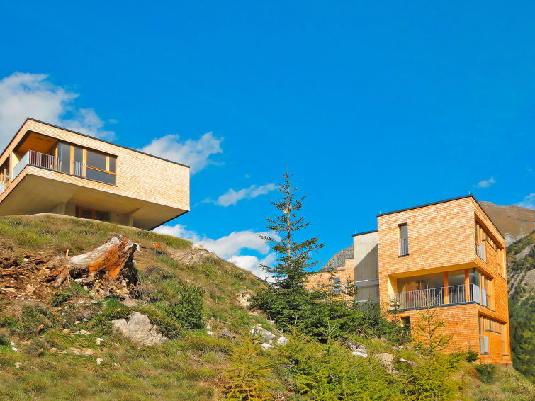 Gradonna Mountain Resort (KAX100) - 6