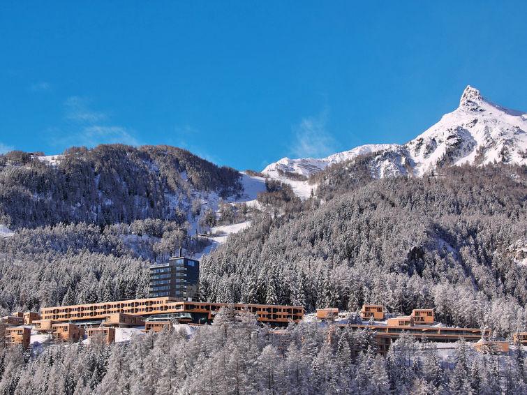 Gradonna Mountain Resort (KAX100) - 24