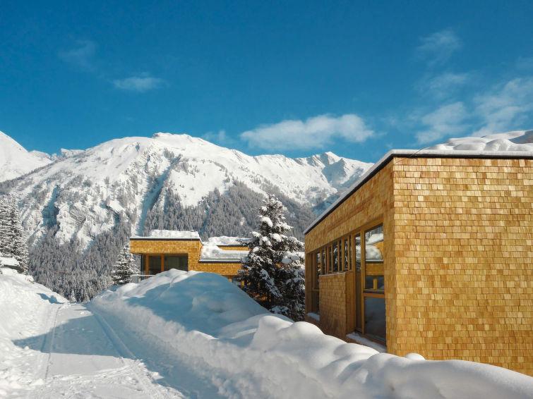 Gradonna Mountain Resort (KAX100) - 21