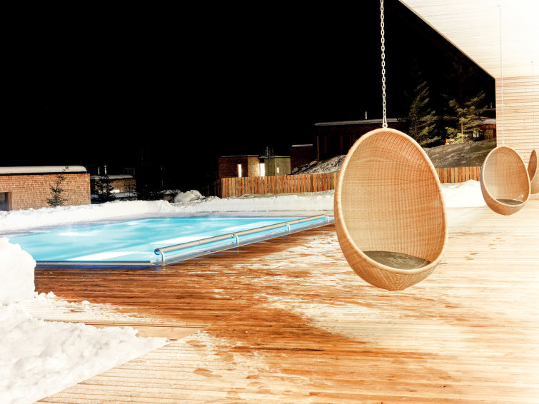 Gradonna Mountain Resort (KAX100) - 26