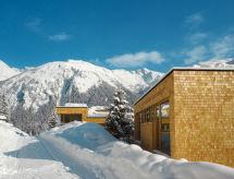 Gradonna Mountain Resort (KAX100)