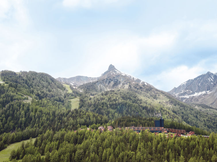 Gradonna Mountain Resort (KAX101) - 33