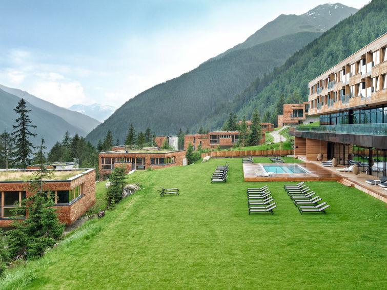 Gradonna Mountain Resort (KAX101) - 1