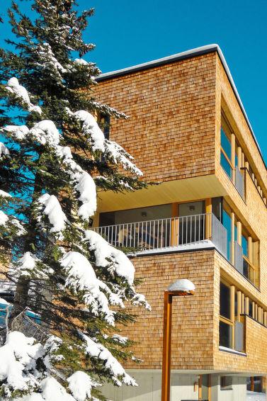 Gradonna Mountain Resort (KAX101) - 26