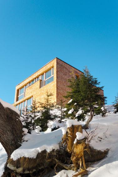 Gradonna Mountain Resort (KAX101) - 27