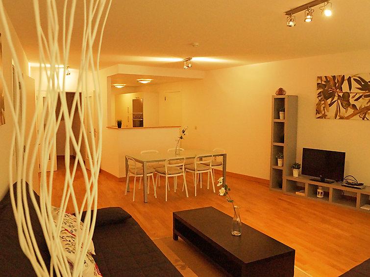 Фото Апартаменты BE1000.1240.11