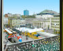 Bild 2 Aussenansicht - Ferienwohnung Evêque, Brüssel