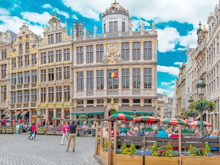 Grand Place - 8