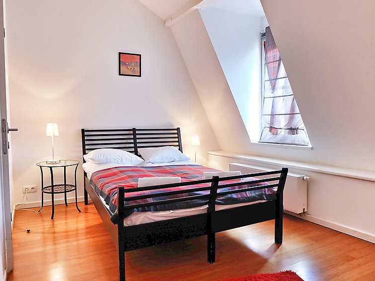 Фото Апартаменты BE1000.1290.2