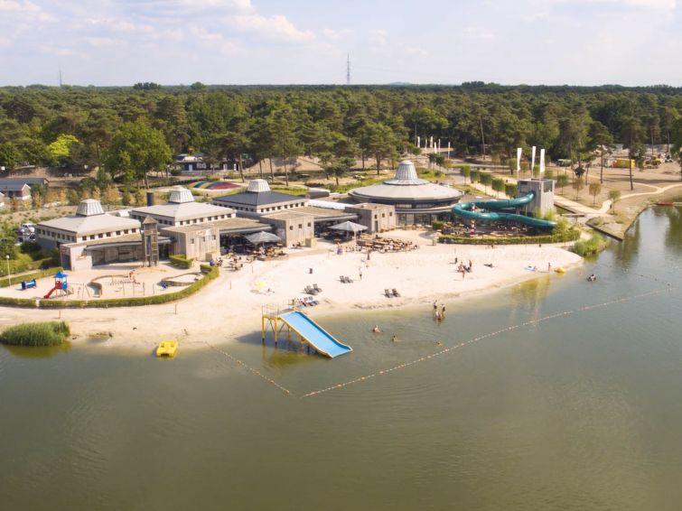 EuroParcs Resort Zilverstrand - 8