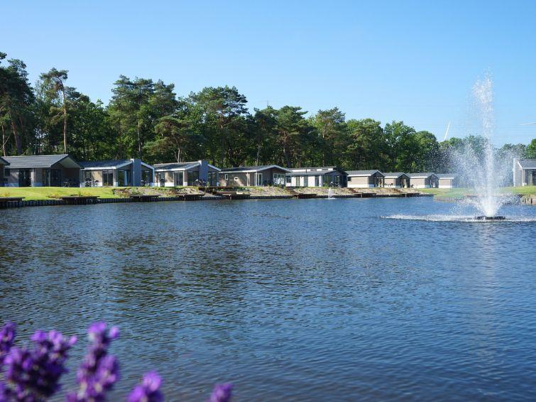 EuroParcs Resort Zilverstrand - 9