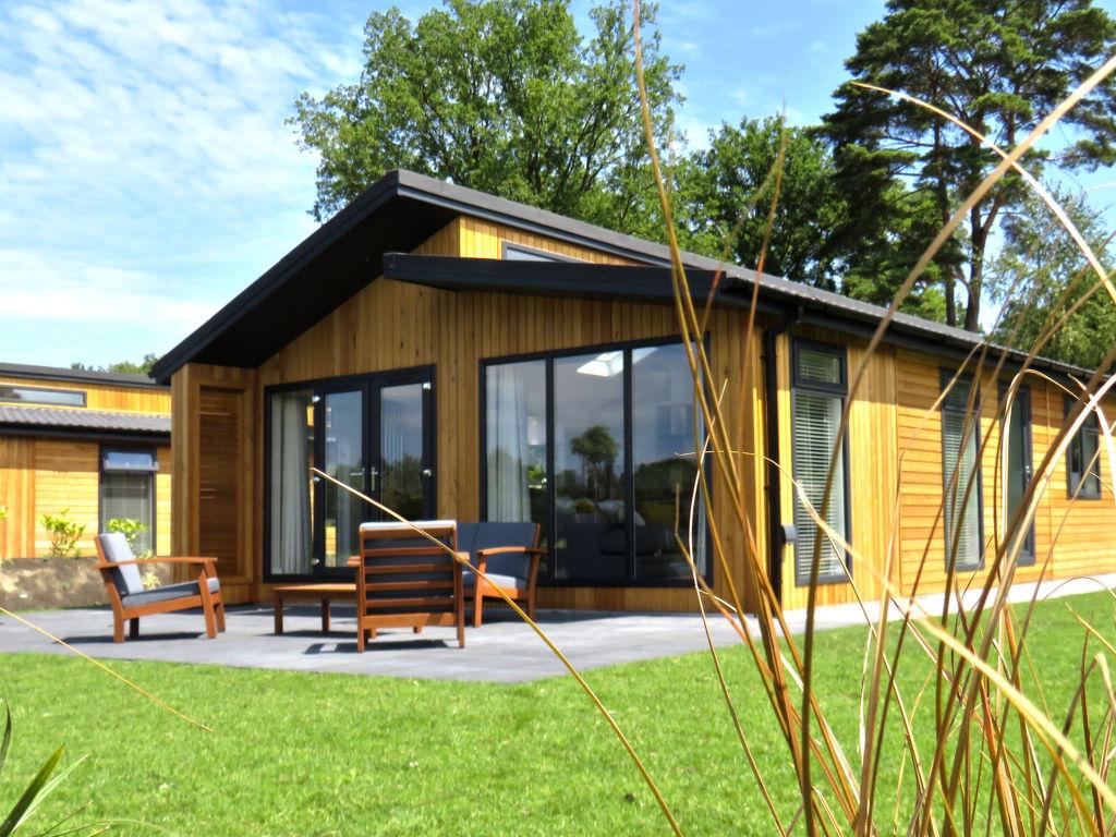 Ferienhaus EuroParcs Resort Zilverstrand Ferienhaus