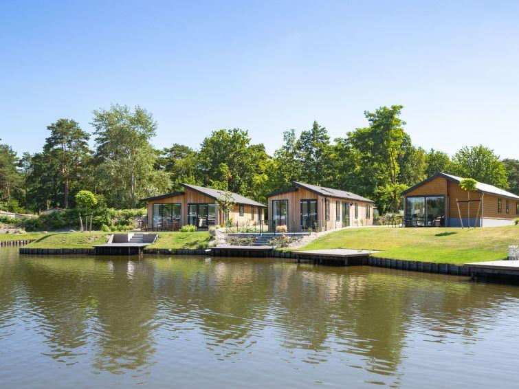 EuroParcs Resort Zilverstrand - 20
