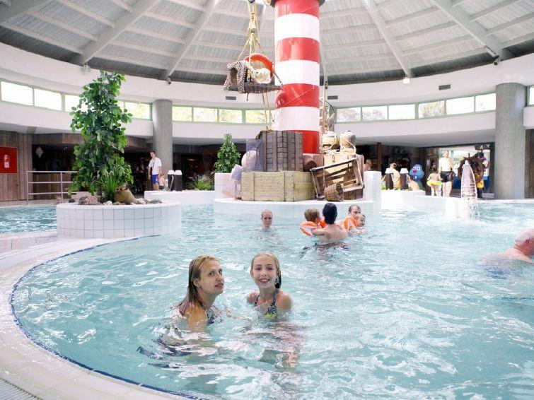 EuroParcs Resort Zilverstrand - 23