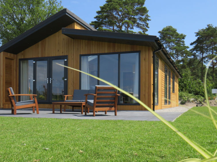 EuroParcs Resort Zilverstrand - 18