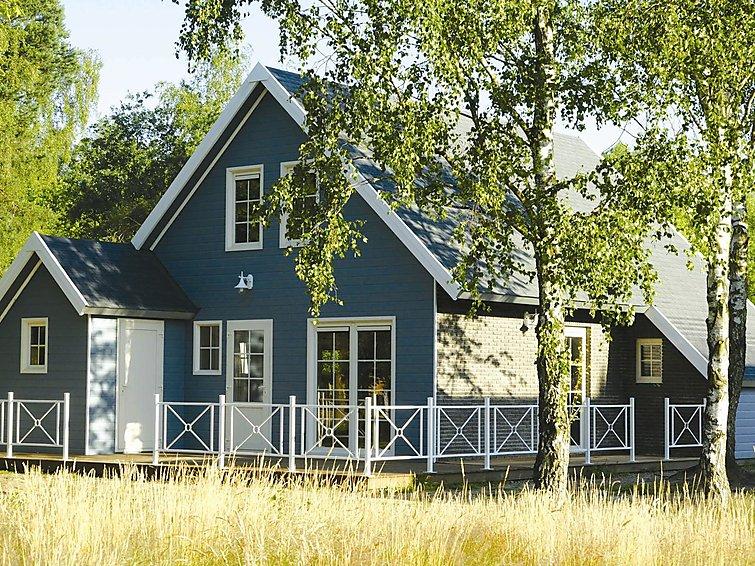 Vakantiehuis Houthalen-Helchteren INT-BE3530.700.4