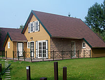 Houthalen-Helchteren - Dom wakacyjny Molenheide