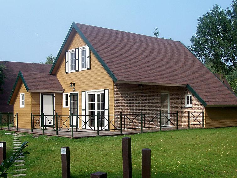 Casa di vacanze Molenheide