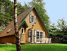 Houthalen-Helchteren - Maison de vacances Molenheide