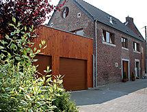 Gite Le Backes mit Terrasse und Zäunen