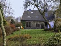 Lierneux - Dom wakacyjny Fermette Arbrefontaine