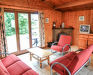 Image 5 - intérieur - Maison de vacances Le Refuge, Somme-Leuze