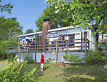 Waulsort - Ferienhaus Type B